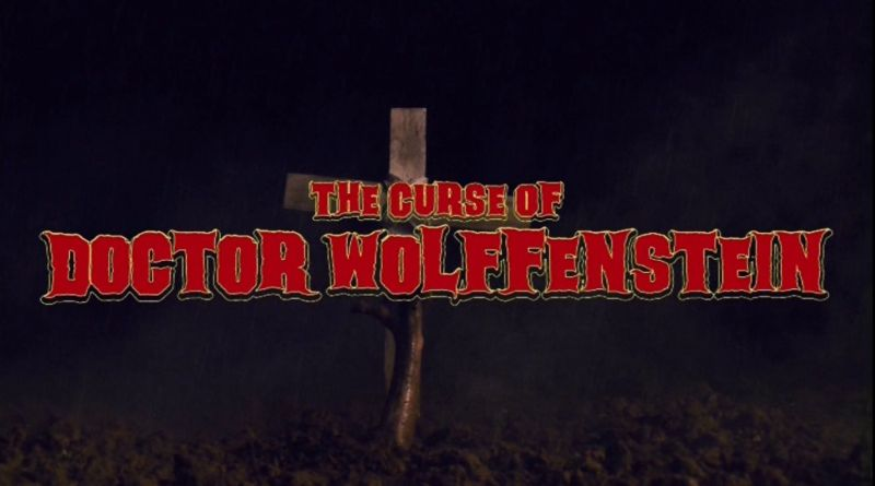 The Curse of Doctor Wolffenstein