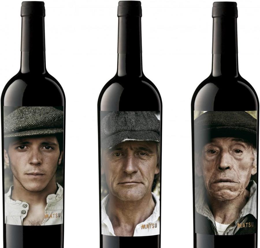Truco vinos