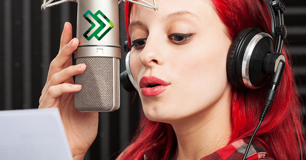 5 Reasons for Using Professional Voiceovers for your next project