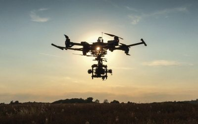 Drones create amazing footage, but can be a dangerous way to get your video perfect