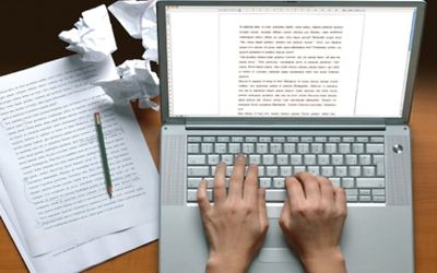 How to Avoid the Three Mistakes Most Scriptwriters Make
