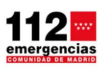 112 Comunidad Madrid