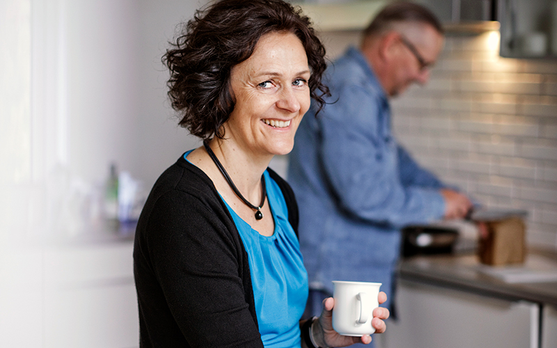 Heidi Isachsen