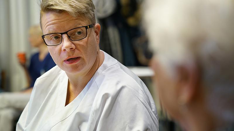 Heidi Guldbrandsen