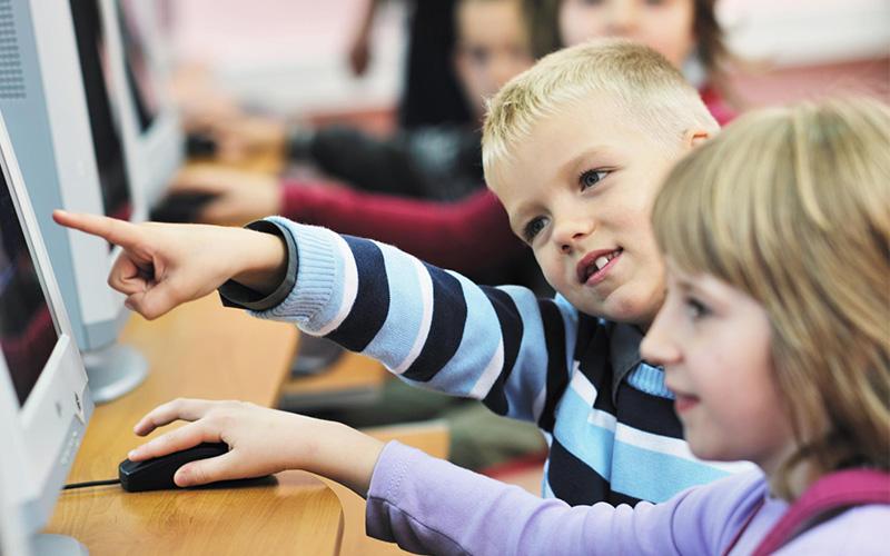 Digitale endringer i skolen