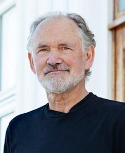 Portrettfoto av Harald Innbjør, foto: Anne-Line Bakken