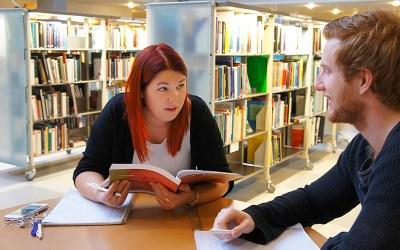 Studieveiledning; fra kjappe råd til refleksjon og lytting
