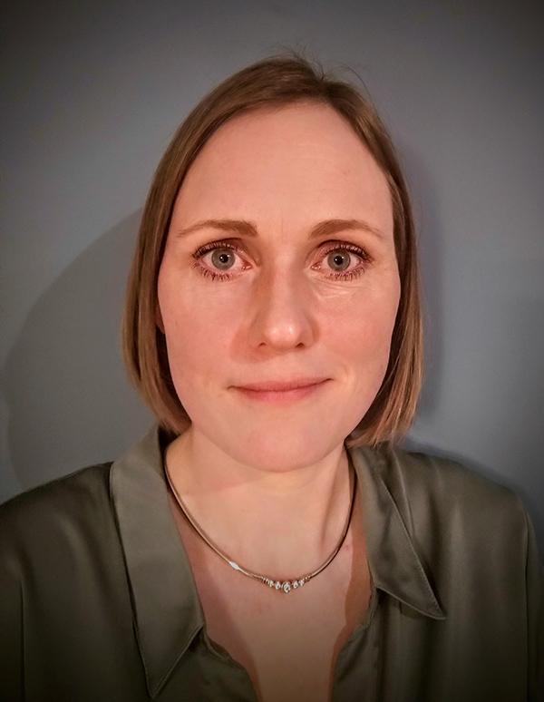 Portrett av Anne Harmens