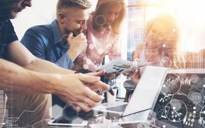 Sterkt økende behov for digital kompetanse