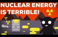Reasons Why Nuclear Energy Is Terrible