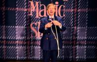 Rope Tricks Of Mac King Fooled Everyone