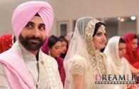Sikh Wedding Highlights | Andy & Natasha