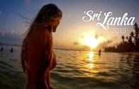 Sri Lanka Trip | Sun & Surf