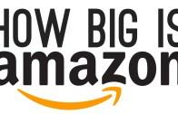 How Big Is Amazon