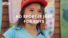Encouraging Children For Sports