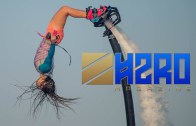 Flyboard World Champion – Gemma Weston