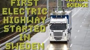 This Highway Powers Electric Trucks