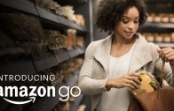 "Amazon Go Applies ""Just Walk Out Technology"""