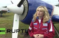 Meet Svetlana Kapanina, The Most Decorated Female Pilot Ever