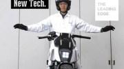 Honda Riding Assist – Self Balancing Bike