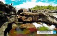 Rare Rainbow River Is Unlike Anything You've Ever Seen