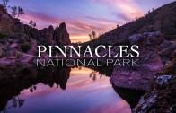 Beautiful Trip To Pinnacles National Park