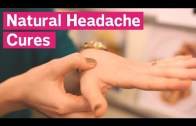 A Quick Trick To Cure Your Headache