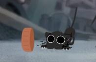 Watch The Emotional Animated Story Of Kitbull