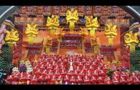 This Dragon-Lion Dance From The Chinese Spring Festival Is Just Too Good