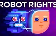 Do Robots Really Deserve Civil Rights?