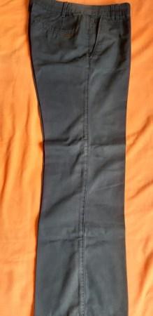pantalon mango