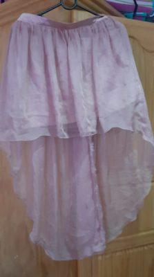 tail skirt