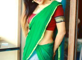 நடிகை சாக்ஷி உருக்கமான வேண்டுகோள்
