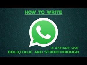 whatsapp text art