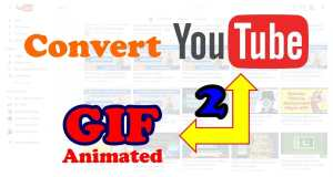 Youtube to Gif