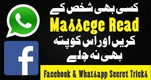 Whatsapp Secret Chatting