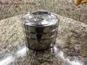 Pressure Cooker Separators