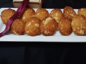 FrenchMadeleines