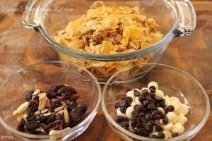 ChocoClustersIngredients