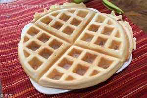 WaffleHotfromTheWaffleIron