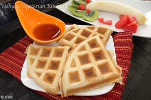 WafflesBreakfast