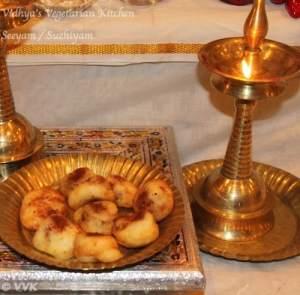 SuzhiyamNeivediyam