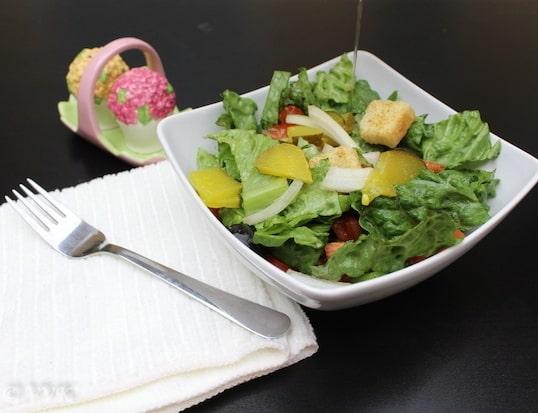 LettuceSalad