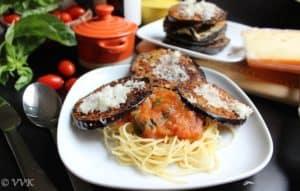 EggplantParmigiana