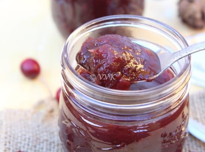 cranberrysaucecloselook