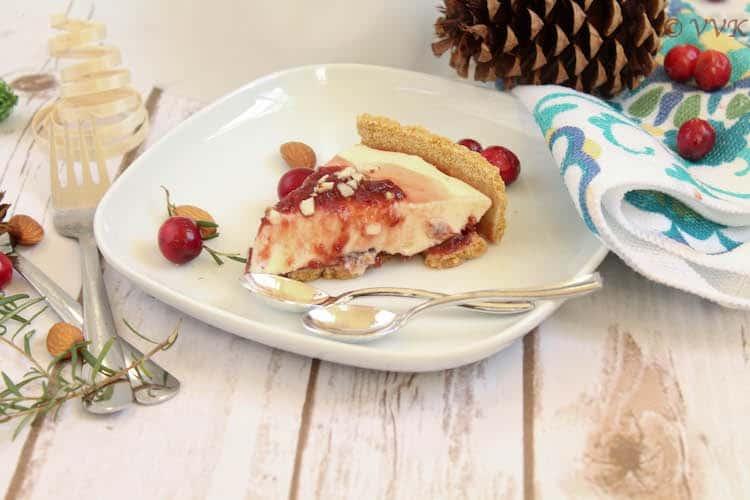 nobakecranberrycheesecake