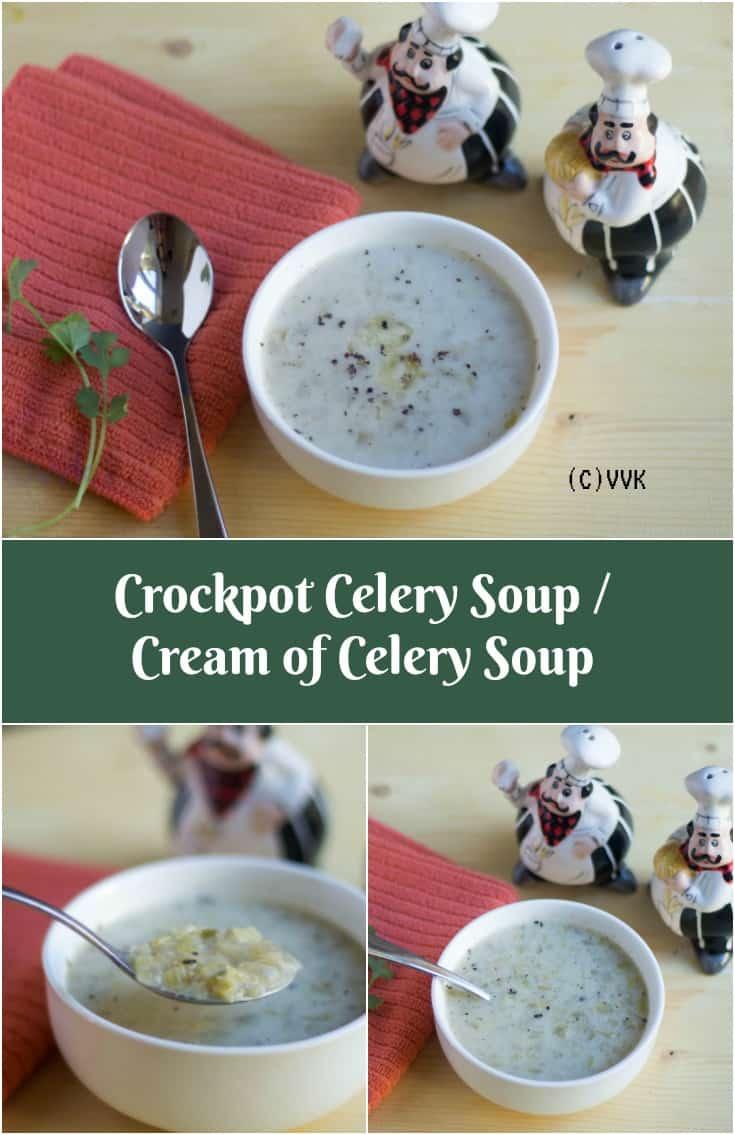 CrockpotCelerySoup