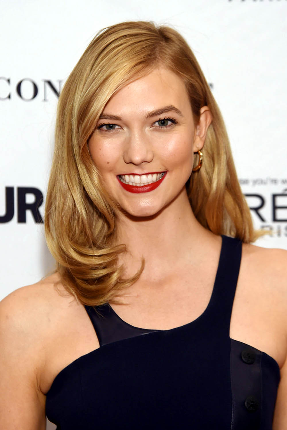 Karlie Kloss 2015 Glamour Women Of The Year Awards