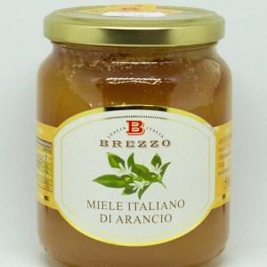 Miele-italiano-di-Arancio