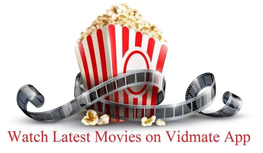 Vidmate Movies